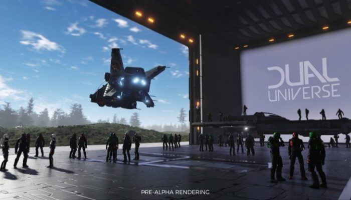 Dual Universe to Enter Alpha 1 On November 29th