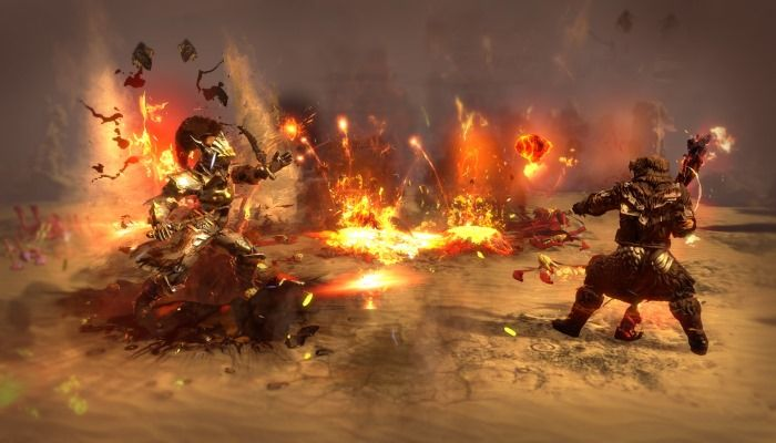 Path of Exile PlayStation 4 Release Delayed - Path of Exile News