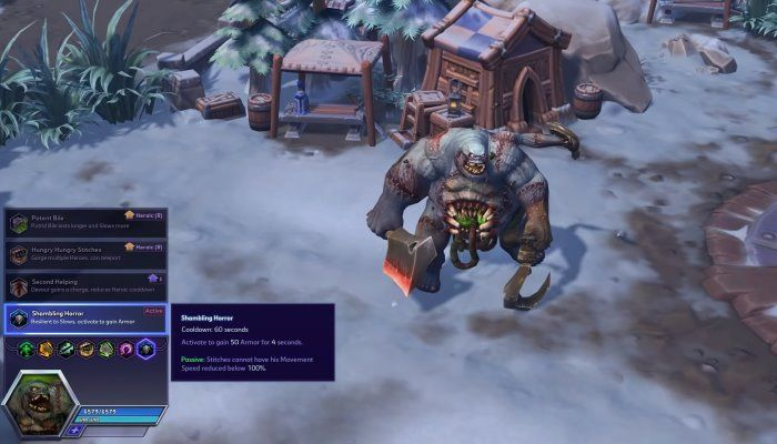 Heroes of the Storm Balance Changes Focused On Healers  - Heroes of the Storm News