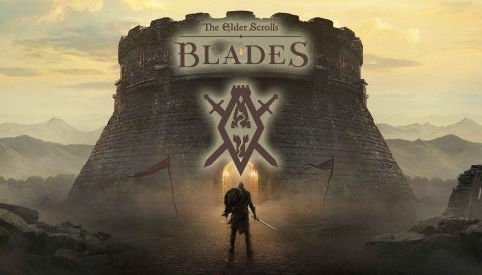 Elder Scrolls: Blades Mobile Game Delayed to 2019