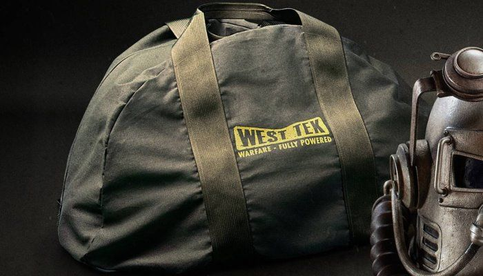 Kerfuffle Averted! Bethesda WILL Supply Canvas Bags After All - Fallout 76 News