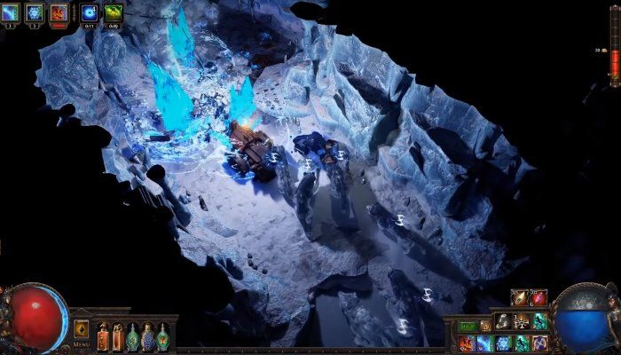 Latest Path of Exile Development Manifesto Announces the Removal of 'Stat Sticks' & More - Path of Exile News