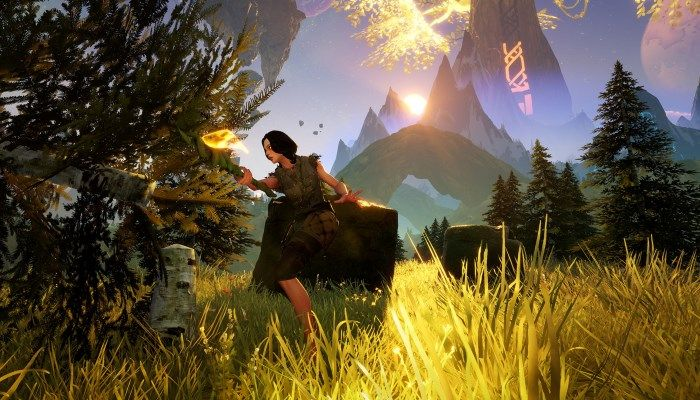 Rend Team Details Coming Crafting Changes Based on Community Feedback - Rend News