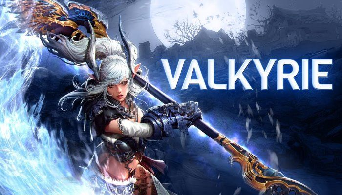 TERA's Valkyrie Heading to Consoles Beginning January 8th