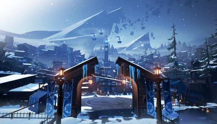 Dauntless to Become Truly Cross-Platform with Console & Mobile Releases in 2019 - MMORPG.com