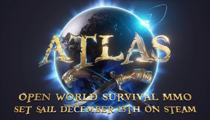 Studio Wildcard Announces Its Pirate-Themed MMO, Atlas & It's Available Next Week