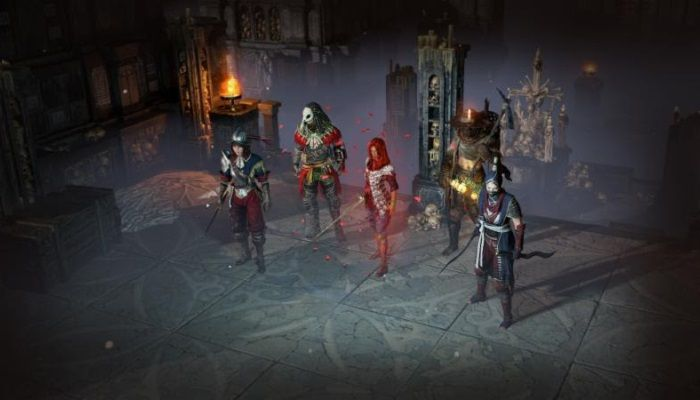 Path of Exile: Betrayal Launches Today for PC, XBox One Launching on December 10th - Path of Exile News