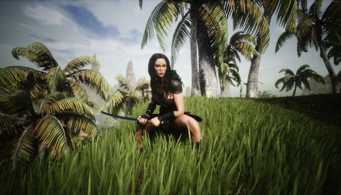 Latest Conan Exiles Update Brings Big Changes to a Number of Weapons