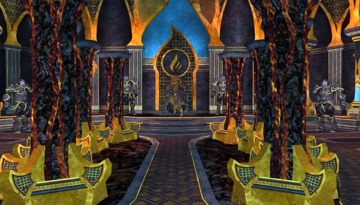 The Burning Lands is EverQuest's 25th Expansion & It's Available Today