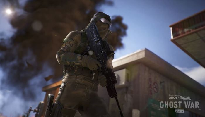 Ghost Recon Wildlands to be Updated with Special Operation 3: Future Soldier