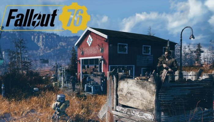 Bethesda Publishes Extensive Fallout 76 Patch Notes