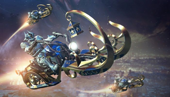 The Dawning Has Come to Destiny 2 - MMORPG.com