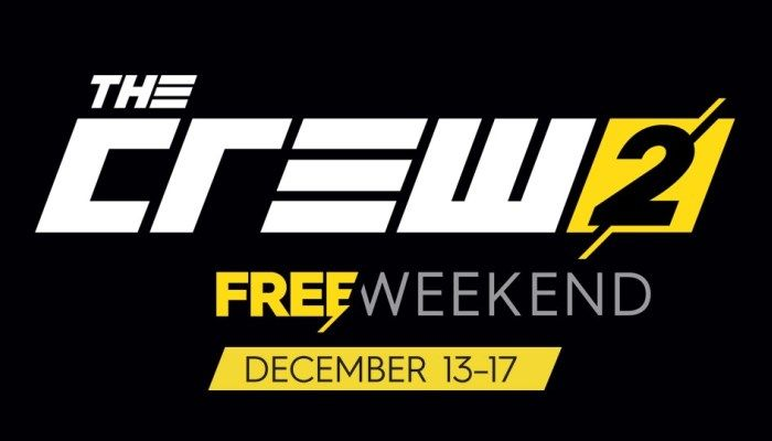 The Crew 2 is Free to Play From December 13th to December 17th