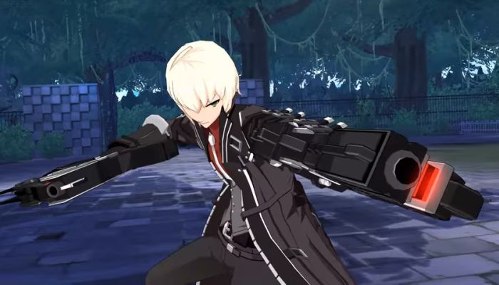 Soulworker's Edwin Arclight's Class Advancement Arrives