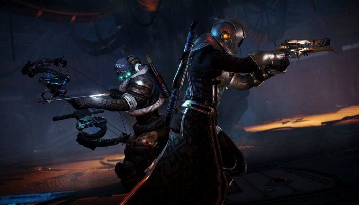 Latest Destiny 2 Community Update Centers on Black Armory Investigations