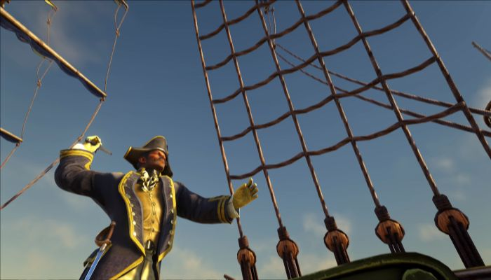Atlas Devs Want to Prep You to Set Sail Into Early Access with This New Trailer