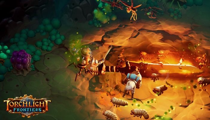 With Alpha 2 in the Bag, Torchlight Frontiers Devs Share Key Takeaways
