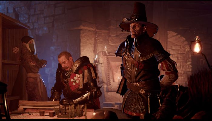 Warhammer Vermintide 2 Released for PlayStation 4