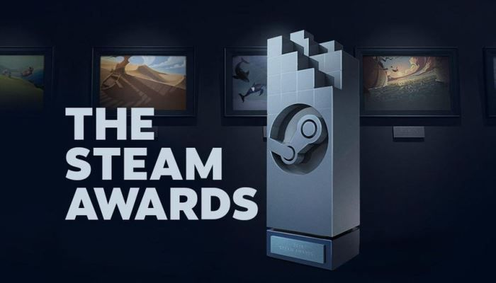 Nominees for the Steam Awards 2018 Revealed & Winter Sale News