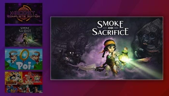 Twitch Prime Members Can Claim & Gift Games to Friends Through December 31st