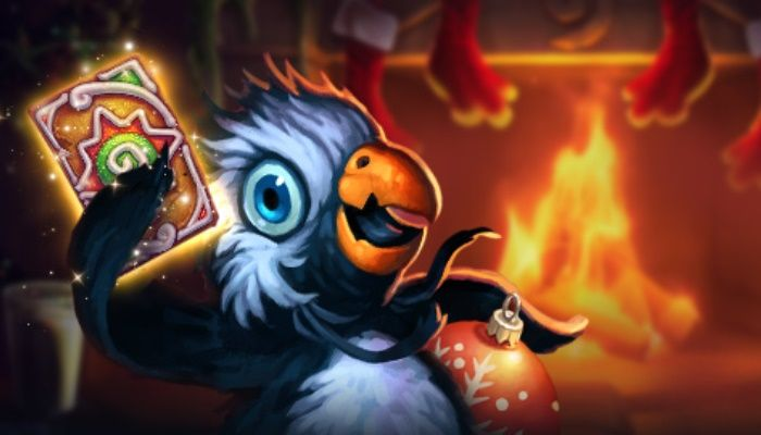 Winter Veil Descends into Hearthstone with Two New Tavern Brawls
