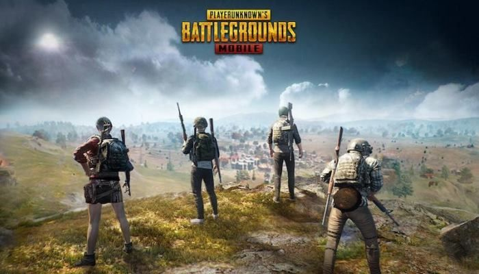 PlayerUnknown's Battlegrounds Mobile Fields as Many Players as Fortnite