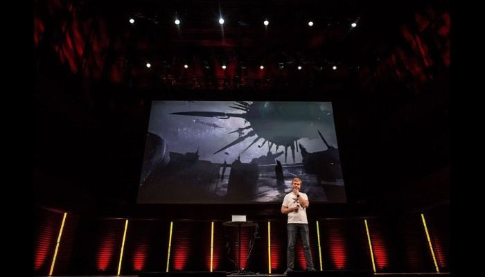 EVE Online Ready to Hit the Road for a Worldwide Tour in 2019 - EVE Online News