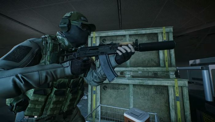 Next Escape from Tarkov Update to Include a New Location