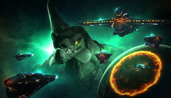 Star Trek Online Captains to Face Off Against the Tzenkethi - Star Trek Online News