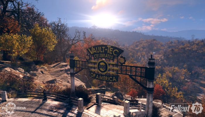 Fallout 76 Devs Tease New Features Including PvP Mode, Player Vending & More