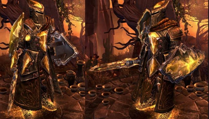 Grim Dawn Devs Take a Look Back at 2018 & Ahead to the Forgotten Gods Expansion - Grim Dawn News