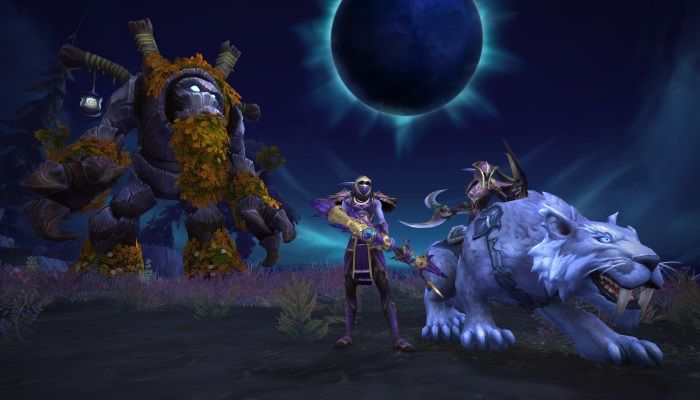 Next World of Warcraft Live Stream to Focus on Story & Lore