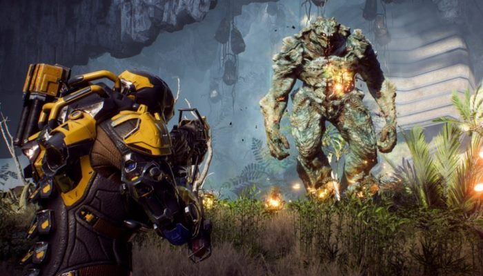EA Reveals Anthem System Specs Ahead of Next Month's Release
