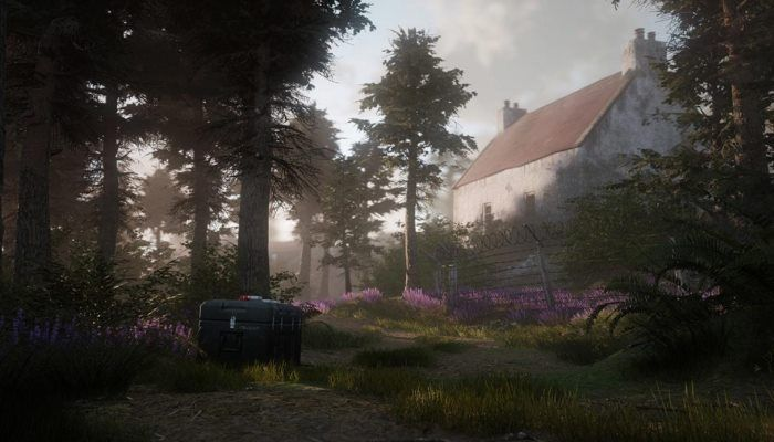 Latest Mavericks Update Promises to Showcase How Different Its Take on Battle Royale Is - Mavericks: Proving Grounds News
