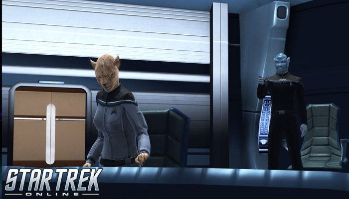 Star Trek Online High-Level Captains Can Now Unlock Account-wide Progression - Star Trek Online News