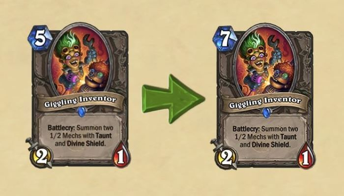 Blizzard Randomly Polling Hearthstone Players About Rastakhan's Rumble & the Importance of Competitive Play - Hearthstone News