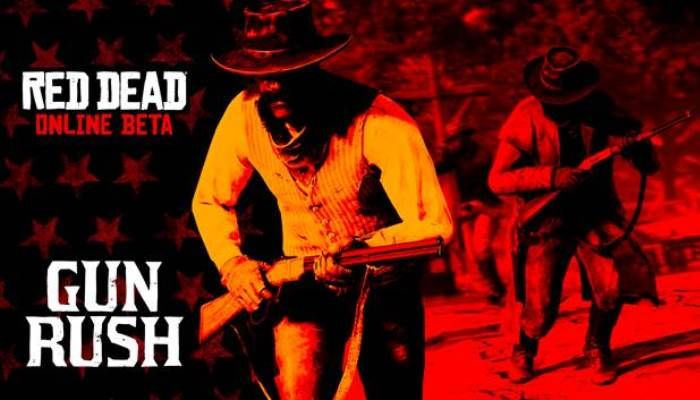 Saddle Up for Red Dead Online's Gun Rush, a Small-Scale Battle Royale Mode - Red Dead Online News