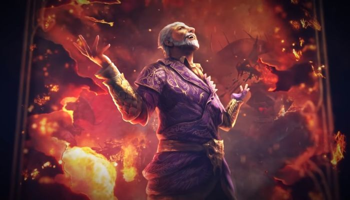 Elder Scrolls: Legends Heads to the Isle of Madness on January 24th