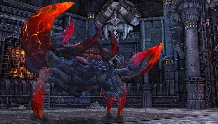 Shore Hold to Bring TERA'S PvP Players a New Battleground & More
