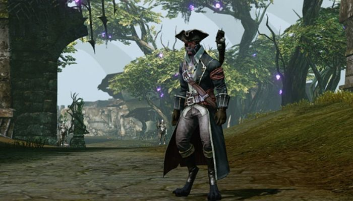 ArcheAge's Next Update will Let Players Choose to be Pirates