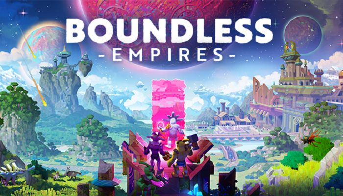 Boundless Empires Launches as the First Big Release of 2019