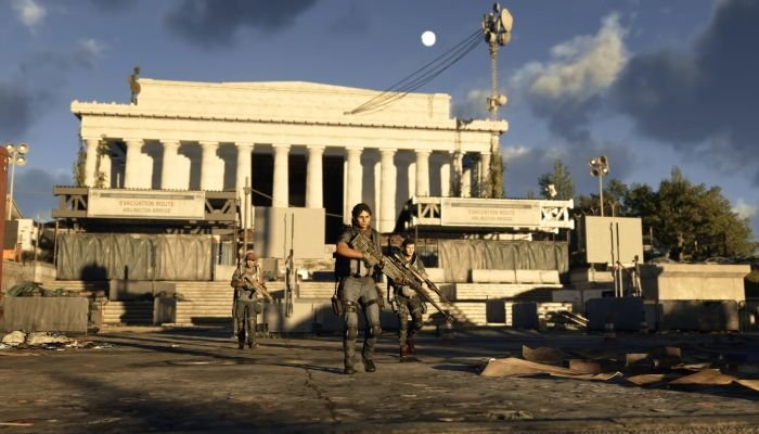 The Division 2 Private Beta Date Announced for February 7-10 - The Division 2 News