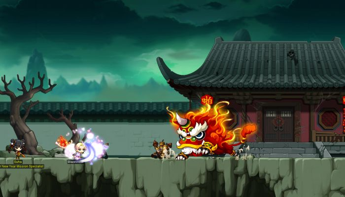 MapleStory Players to Celebrate Some Big Events Coming on January 23rd