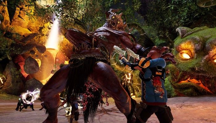 With Early Access Starting Today, Breach Devs Provide a Peek at the Future - MMORPG.com