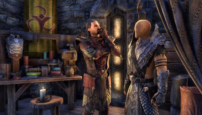 Elder Scrolls Online Racials will be Retooled for Update 21