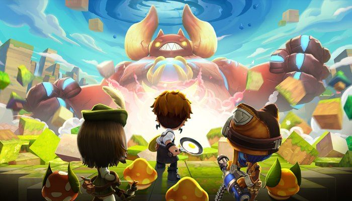 MapleStory 2 Devs to Actively Work with the Community to Change 'Major Pain Points'