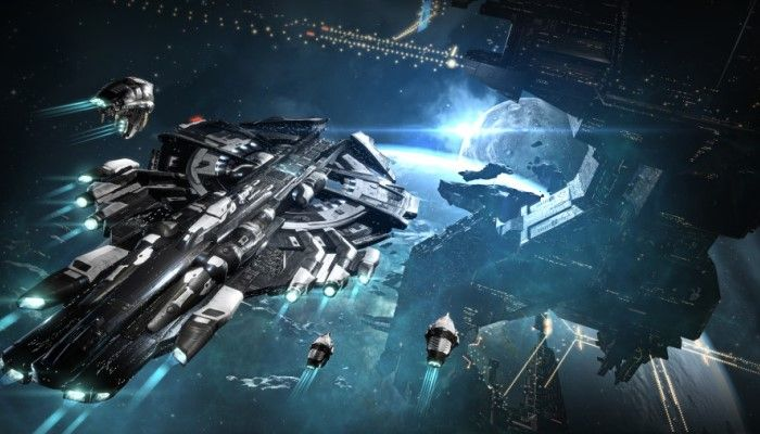 EVE Online's Team Security Details Recent Ban Wave & Work to Stop 'Illicit ISK' Sales