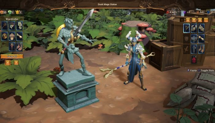Torchlight Frontiers to Offer You Wardrobes So You Can Always Sport the Right Gear
