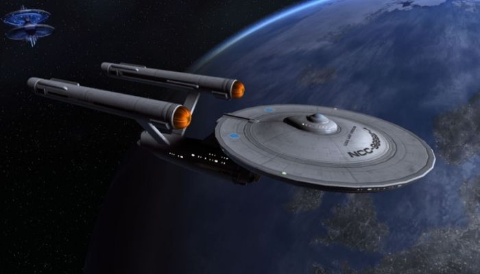 Star Trek Online Team Shares a Message About the Love of the Franchise for a Father & Son