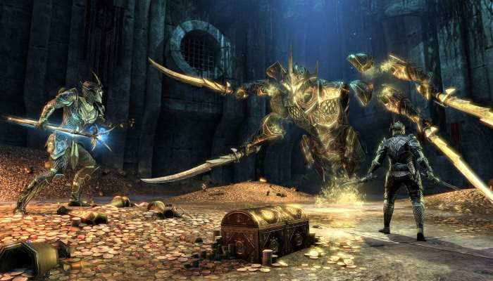 Elder Scrolls Online Devs Preview the Wrathstone DLC & Update 21